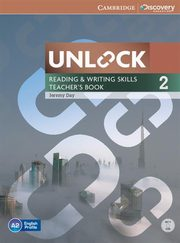 Unlock 2 Reading and Writing Skills Teacher's Book + DVD, Day Jeremy