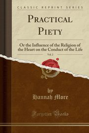 Practical Piety, Vol. 2, More Hannah