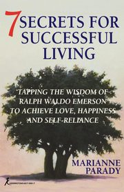 7 Secrets for Successful, Parady Marianne