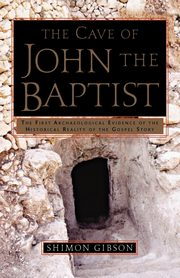 The Cave of John the Baptist, Gibson Shimon