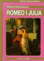 Romeo i Julia, Shakespeare William
