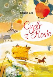 Cydr z Rosie, Lee Laurie