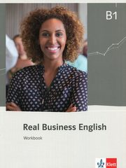 Real Business English B1 Workbook,