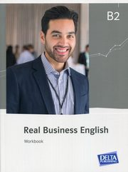 Real Business English B2 Workbook,
