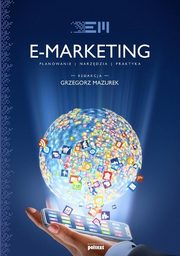 E-marketing, Mazurek Grzegorz