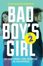 Bad Boys Girl 2, Holden Blair