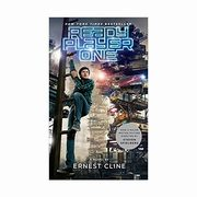 Ready Player One, Cline Ernest