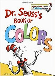Dr. Seuss's Book of Colors, Dr Seuss