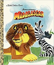 Dreamworks Madagascar, Frolick Billy