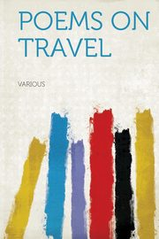 Poems on Travel, Various