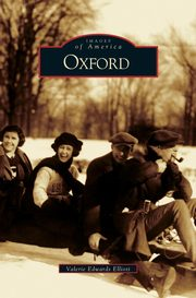 Oxford, Elliott Valerie Edwards