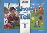 Oxford Show and Tell 1 Activity Book,