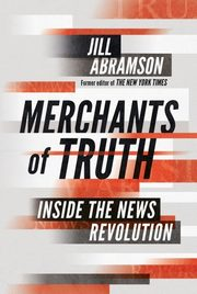 MERCHANTS OF TRUTH (AIR/IRE/EXP),