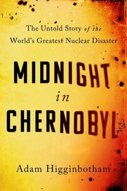 MIDNIGHT IN CHERNOB (AIR/IRE/EXP,