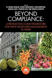Beyond Compliance,