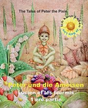 Peter the Pixie, Gedall Gary Edward