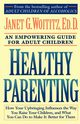 Healthy Parenting,