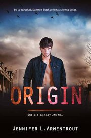 Origin Tom 4 Lux, Jennifer L. Armentrout